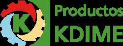 productos kdime Logo